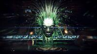 SHODAN in System Shock 3 teaser