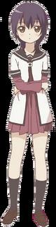 Female Middle Uniform