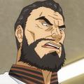 Kasayama mugshot (anime)