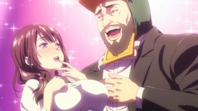 Aigamo a la Plancha con Especias Reación Anime HD