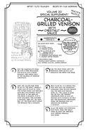Vol.20 Chapter.165 Soma Steak Dish