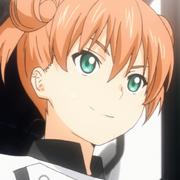 Yūki Yoshino mugshot (anime)