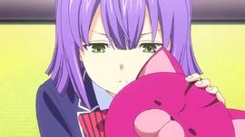 Momo Anime