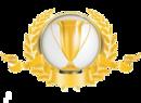 Condecoracion de Oro HD
