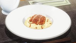 Hitsumabushi - Polar Star Dorm Flavor (Anime)