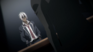 Akira confronts Azami