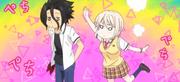 Alice y Ryou