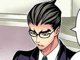 Sōe Nakiri