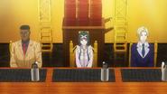 Team Shokugeki Judges