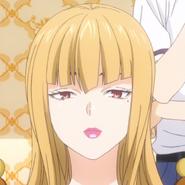 Orie Sendawara mugshot (anime)
