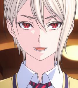 Alice Nakiri Anime HD 2