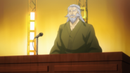 Senzaemon at the Autumn Election (anime)