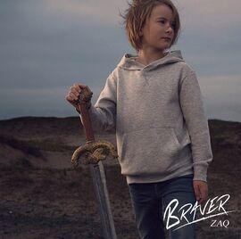 Braver - Single Cover
