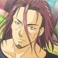 Jōichirō Yukihira mugshot (anime)