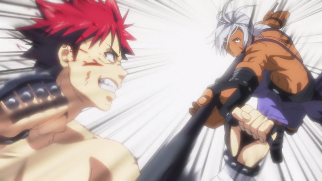 Datei:Akira vs. Soma (Preliminaries).png