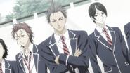 Younger Joichiro, Gin, Azami