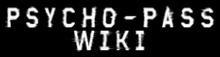 Psycho Pass wiki HD