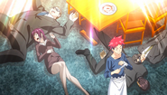 Sōma quadkill (anime)