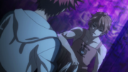 Isshiki revela a Soma que es de los Diez Elite Anime HD