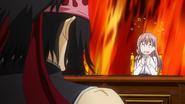 Ryo scares Sonoka