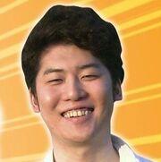 Yuto Tsukuda