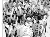 Chapter 197: He Who Is Covered In Scars