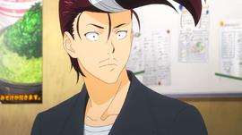 Kanichi Konishi (anime)
