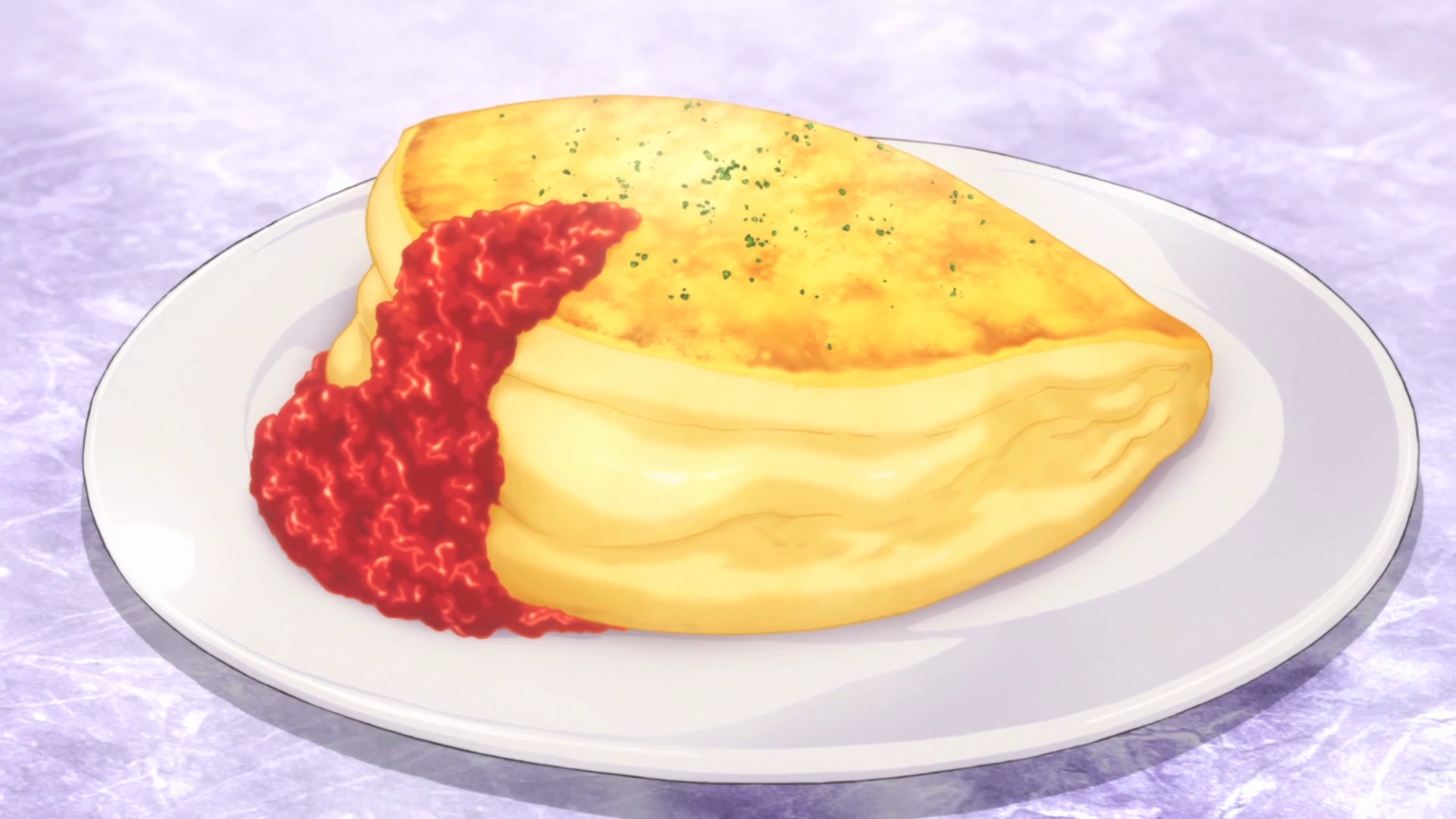 Mini souffl omelette shokugeki no soma wiki fandom powered by wikia mini souffl omelette forumfinder Images