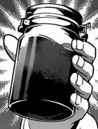 Black Vinegar Sauce