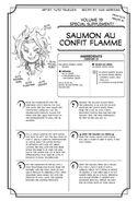 Vol.19 Chapter.157 Rentaro Salmon Dish