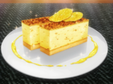 Improved Three-Layer Semifreddo