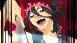 Personalidad Alternara de Kurokiba Anime HD