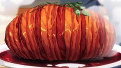 Cerdo Asado Falso Anime HD