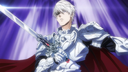 White Knight Eishi S3B OP