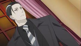 Azami Nakiri Anime