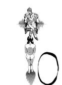 Shinomiya fires Megumi