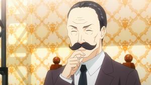 Shigenoshin Kōda (anime)