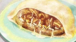 Kofta Kebab Burger (anime)