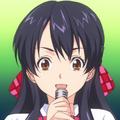 Urara Kawashima mugshot (anime)
