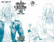 Volume 22 Book Cover