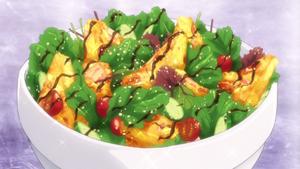 Insalata Frittata (anime)