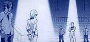 Alice durante el Shokugeki