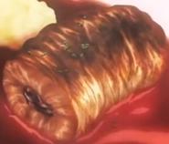 Eel Matelote Insides