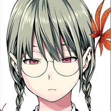 Nene Kinokuni Manga Color HD