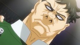 Shigemichi Anime