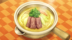 Mutton Meat Shimotsu-to Curry (anime)