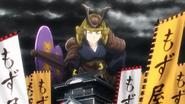 Samurai Armor Kinu
