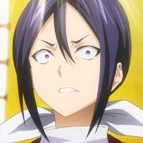Taki Tsunozaki mugshot (anime)