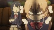Megumi & Mad Erina