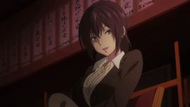 Yaeko Minegasaki (anime)